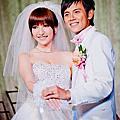 [平面記錄]浩角翔起 阿翔 婚禮紀錄