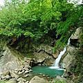 新竹_比麟瀑布