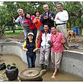 我們家的開心農場─池塘篇