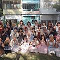 2015-09-26中部lolita茶會