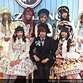 2016.1106*lolita*主題茶會-BB帽