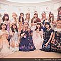 2017.0625*lolita*主題茶會-花卉