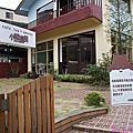 20111024~20111026宜蘭Day3(梅花湖、小熊書房)
