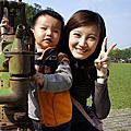20111223~20111224雲林兩天一夜遊樂園