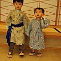 20131224~1225加賀屋的日式泡湯