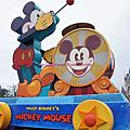 2014東京迪士尼好好玩