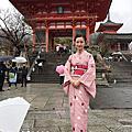 2015京阪花見自由行Day3(4/8~4/15)