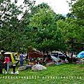 露營趣NO:09南投國姓北港溪沙八渡假村營地(20161217~1218)&國道八景第一名、18度c