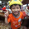 小江寶5歲生日快樂!(草衙道、點爭鮮)