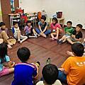 展賦自學團2014夏令營