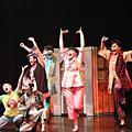 2011道卡斯大劇院─好久茶的秘密9俠盜小丁仔
