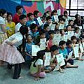 2011酥餅總動員~道卡斯兒童生活藝術夏令營