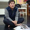 表演特訓班100A-1/21感官開發