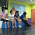 [歌舞]大開歌舞劇基礎班-戲劇課程/排練