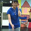 表演特訓班100B-10/28感官開發、情緒記憶