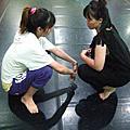 表演特訓班101A-05/19肢體與聲音訓練