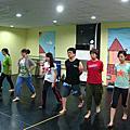 [歌舞]101年大開歌舞劇基礎班-舞蹈課程