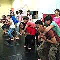 【歌舞】102/07/05大開歌舞劇基礎班-情感表達