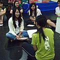 【歌舞】102/07/09 大開歌舞劇基礎班-聲音表達技巧