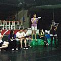 【歌舞】102/07/26 大開歌舞劇基礎班-歌曲排練