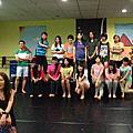【歌舞】102/08/02 大開歌舞劇基礎班-舞蹈排練二