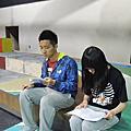 表演訓練班102b-12/01 排練1