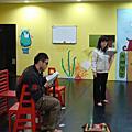 表演特訓班100A-2/11 創造角色、角色功課