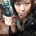 20110123 吃尾牙 (日本料理)
