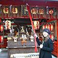 2. 京都賞寺廟