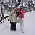 2007年12月北海道5日遊