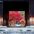 春日京都自在遊(七)南禪寺