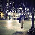 [蜜月自助大冒險]巴黎南法慢慢走