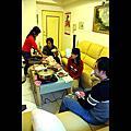 20051126_怡君家的火鍋壽喜燒