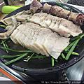 元祖豬肉湯飯