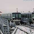 神戶新交通2000型