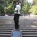 莫那魯道抗日紀念碑