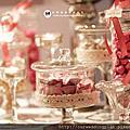 [主題婚禮]優雅灰攝影風主題婚禮