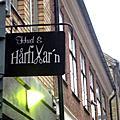 Denmark -Hirtshals + Sweden -Helsingborg