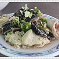 200911 台北 鯊魚麵
