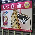 2008年1月底2月初東京行