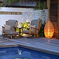 帆船飯店~馬爾地夫飯店~Jumeirah Vittaveli&Dhevanafushi