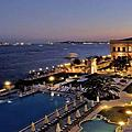 土耳其之旅 TURKEY.CIRAGON PALACE HOTEL