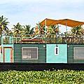 南印度.孟買.喀拉拉Kerala&帝王火車之旅Maha Express