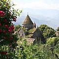 高加索~亞美尼亞(Armenia)