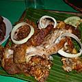 菲律賓在地美食料理