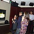 香港MIRA HOTEL JOE VS 女王(錢櫃篇)