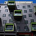 墨爾本天仁.岩燒&設計師飯店Prince Hotel