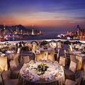 香港島海逸君綽酒店~Harbour Grand Hotel