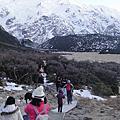 啄羊步道.教堂花園~South island南島.紐西蘭