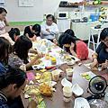 【2012】DIY.彩繪餅乾